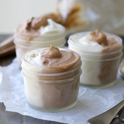 Caramel Core Cups